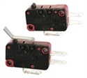 Picture for category Snap Action Switches