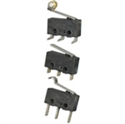 Picture of Snap Action Switch  CIT  SM3 Series