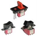 Picture of Rocker Switch CIT ANR Series