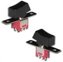 Picture of Rocker Switch CIT BNR Series