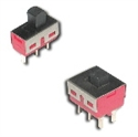 Slide Switch CIT 1000 Series