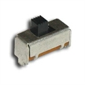Slide Switch CIT MS1202 Series