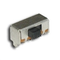Slide Switch CIT MS1206 Series