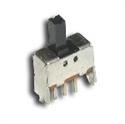 Slide Switch CIT MS1249 Series