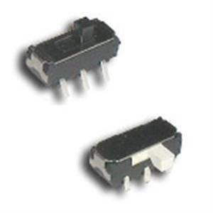 Slide Switch CIT MS1271R Series