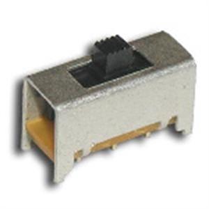Slide Switch CIT MS2201 Series