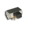 Slide Switch CIT MS2208 Series