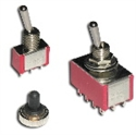 Toggle Switch CIT ANT Series