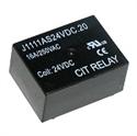 General Relay CIT J111 Series