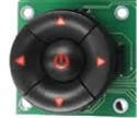Picture of LED Navigation Cap Switch WB 5D002 Series