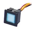 LED防水触控开关 WB TS001系列