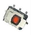 LED Slide Switch WB SS001L Series
