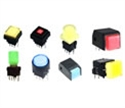 Picture of LED Pushbutton Switch WB PS004 Series