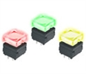 Picture of LED Pushbutton Switch WB PS006 Series