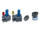 LED Pushbutton Switch WB PS010 Series