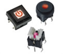 LED Tactile Switch WB TC002 Series