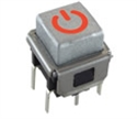 Picture of LED Tactile Switch WB TC002W Series