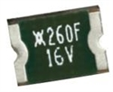 Picture of Resettable Fuse  Raychem MINISMDC010F-2
