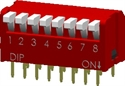 DIP Switch DIP DP Series