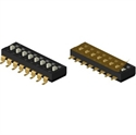 DIP Switch DIP DM,DJ,DL Series