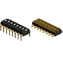 Picture of DIP Switch DIP EM,EI Series