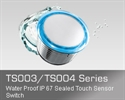 LED Touch Sensor Switch WB TS003 Series