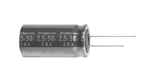 Picture of Electric Double Layer Capacitor Rubycon DMA Series