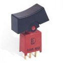 Picture of Rocker Switch DW 4A Series