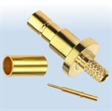 Picture of SMB Crimp Jacks ,Gigatronix MB10D316C01