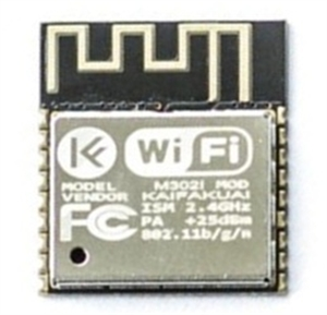 Picture of M302I Smart WiFi module